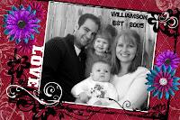 Family Dec 2009