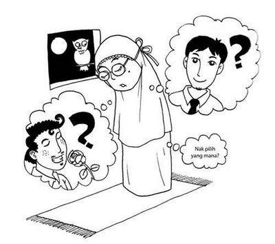 azizah arkarna blog suka2 shalat sunnah istikharah