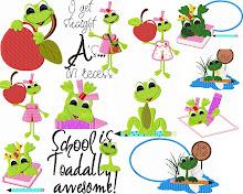 Scoolfrog