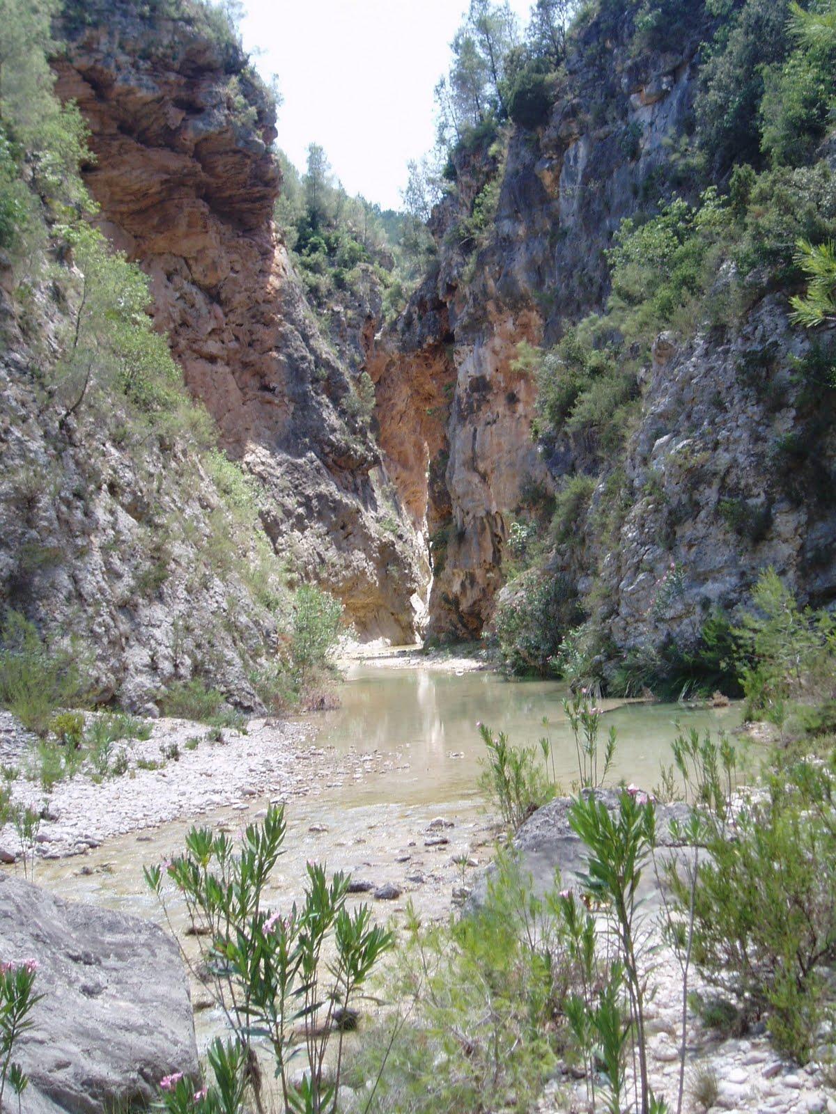 Río Fraile