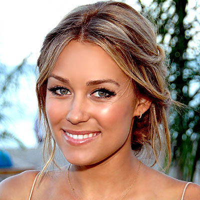 LAUREN CONRAD HAIR COLOR FORMULA.