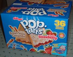 Pop Tart #2!