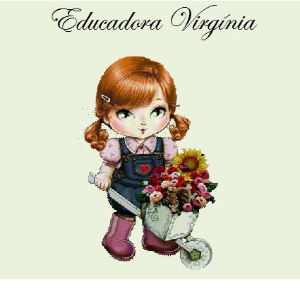 Educadora Vivi