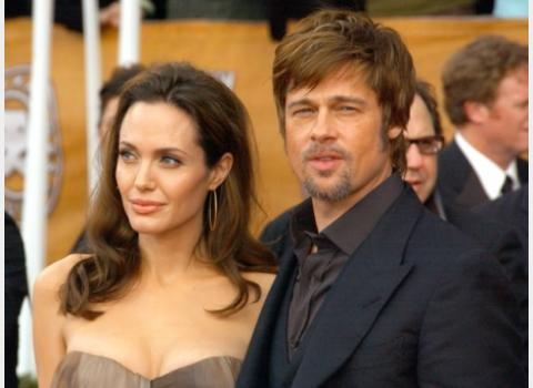 Angelina jolie avoir des relations sexuelles