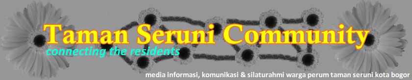Taman Seruni Community