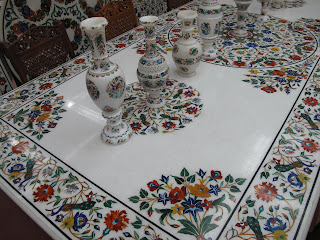 Incredible My Rotary Gse Trip To Bengaluru Marble Inlay Tables In Agra Download Free Architecture Designs Scobabritishbridgeorg