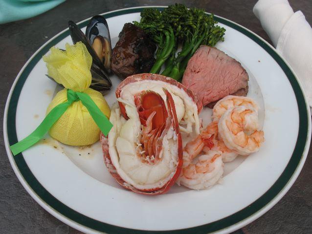 [lobster+4]