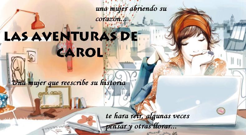 Las Aventuras de Carol