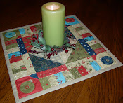 Candle mat swap