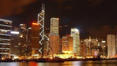 В Гонконг без визы на 14 дней