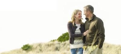 женщина и мужчина в гражданском браке
