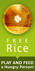 FreeRice.com » Help feed a hungry person...