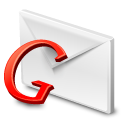 Gmail logo icon by Sephiroth6779