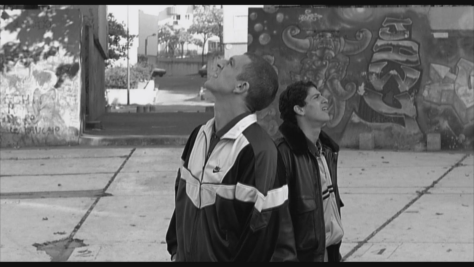 la haine La haine la haine was premiered at the cannes film festival in 1995 to great critical acclaim matthew kassovitz was awarded best director and five times as ma.