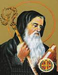 San Benito Abad - Fundador de las órdenes monásticas de occidente.