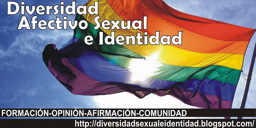 Diversidad Afectivo Sexual e Identidad
