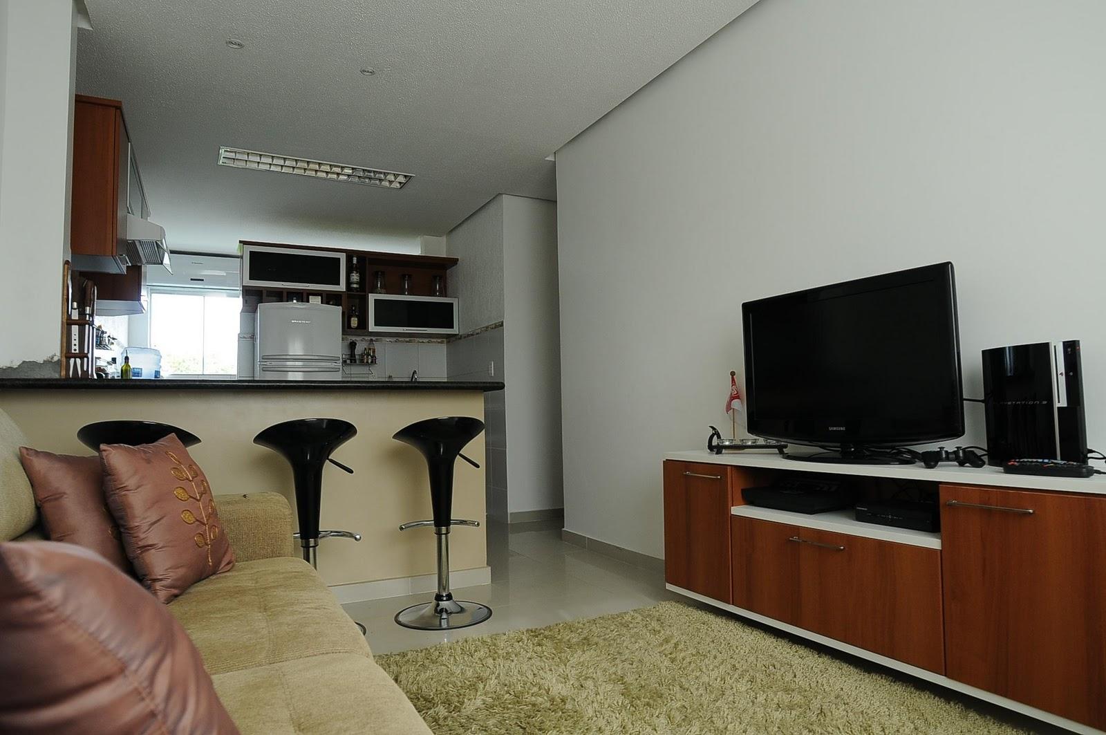 #623925 venda de apartamento sala cozinha americana móveis decoraçã cozinha  1600x1063 px Banquetas Para Cozinha Americana Leroy Merlin_2821 Imagens