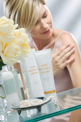 Kem dưỡng da - Aloe Propolis Crème cân bằng và giữ ẩm da tuyệt vời
