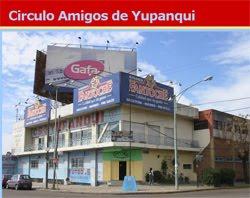 Circulo Amigos de Yupanqui