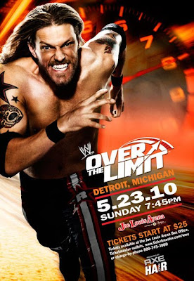 marzo 2010   Wrestling Tribute  WWE Over The Limit 2011 en vivo y