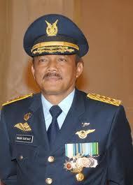 Kepala Staff TNI AU