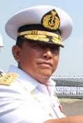Kepala Staff TNI AL