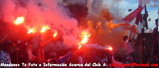 Bienvenidos Carboneros!!