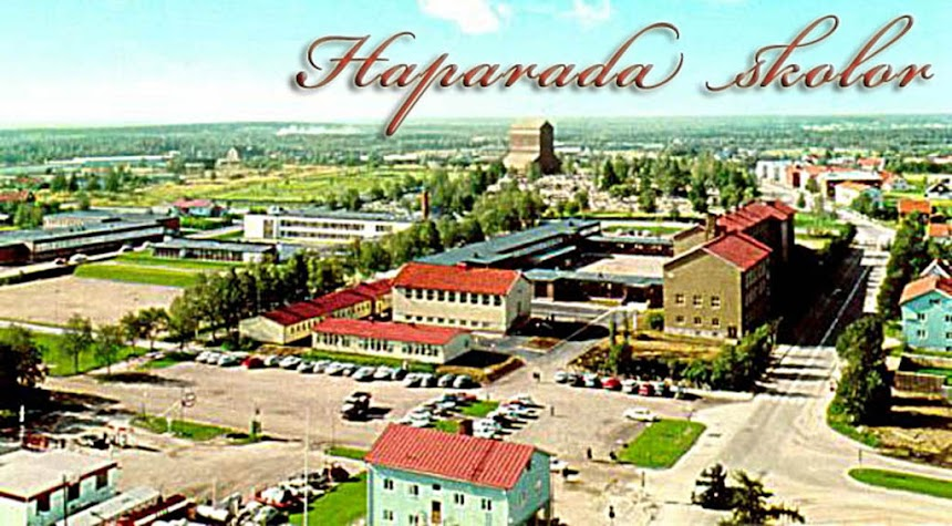 Skola i Haparanda