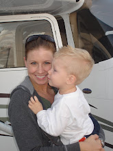 My Beautiful Wife and Son