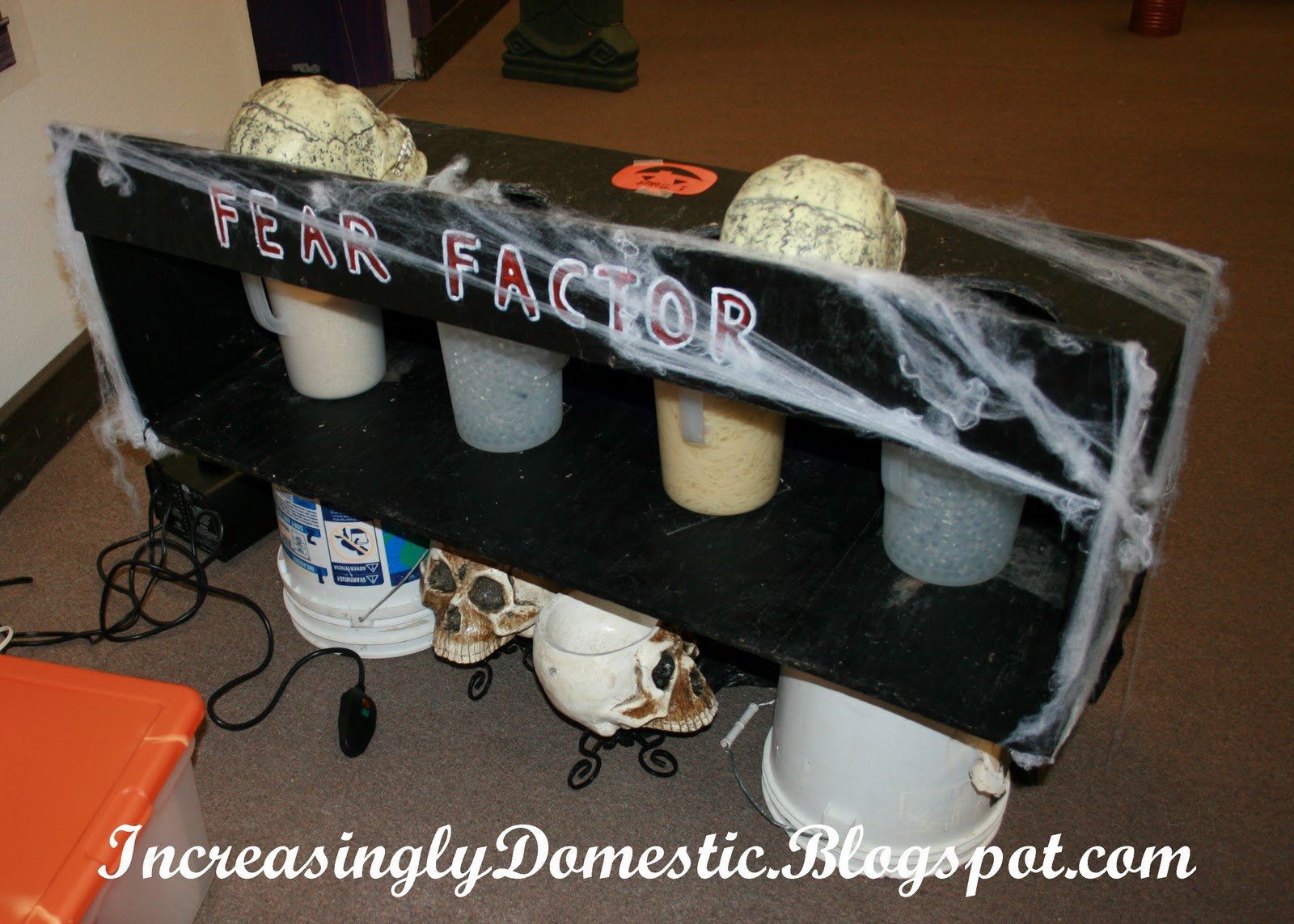 image gallery halloween carnival booth ideas. 26 fun halloween party