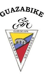Escudo Guazabike