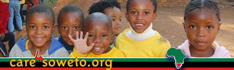 Care 4 Soweto