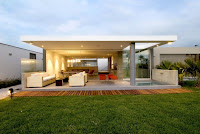 Nuevo Proyecto de Casa-Habitacion!