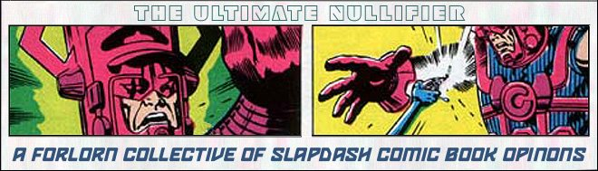 The Ultimate Nullifier