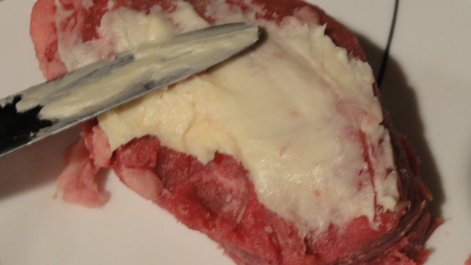 how to cook filet mignon in the oven with butter