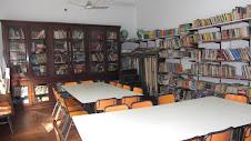 """Biblioteca """"CESAR BLAYE"""""""
