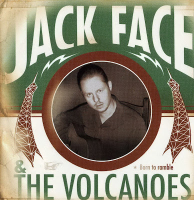 Jack Face & The Volcanoes