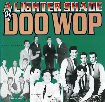 A Lighter Shade Of Doo Wop