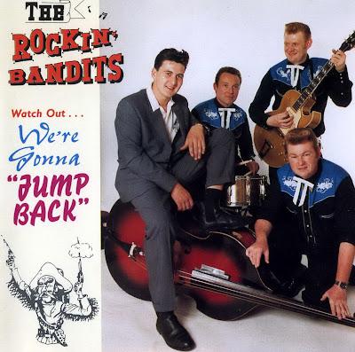 The Rockin ' Bandits