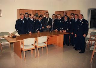 Museo p m sabadell angel abad y la democracia for Oficina trafico sabadell
