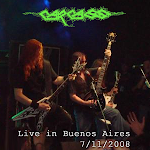 PorNoisE FounDatioN #13: Tributo a Carcass