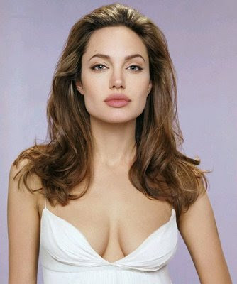 Angelina Jolie's Hot