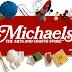 Printable Coupon ~ Michaels