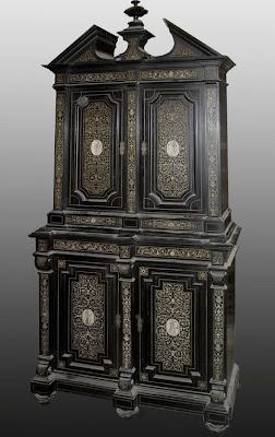 cabinet Pogliani