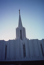 Jordan River Utah Temple