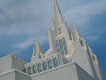 San Diego, California LDS Temple