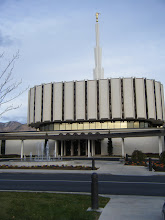 Ogden, Utah LDS Temple