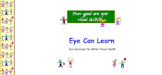 Eye Can Learn