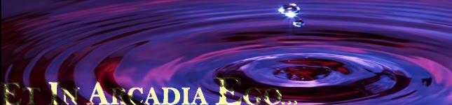 Et in Arcadia Ego