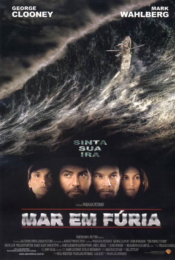 Mar Em Fúria (Dual Audio)